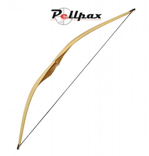 Ragim Fox Custom Flatbow