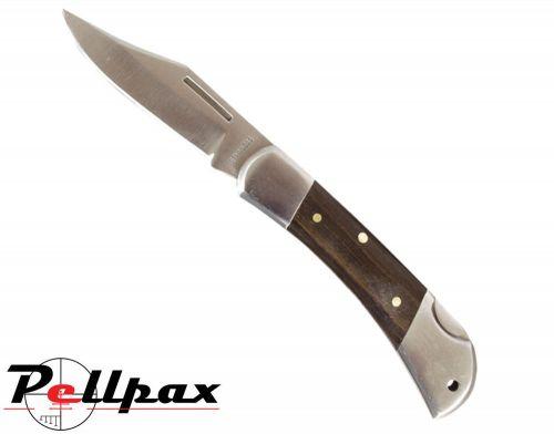 "2.5"" Rambler Knife By Jack Pyke"