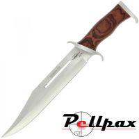 Deluxe 'Rambo III' Style Knife