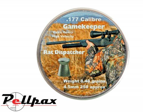 Gamekeeper Rat Dispatcher .177 x 250