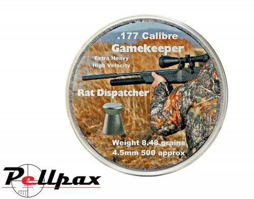 Gamekeeper Rat Dispatcher .177 x 500