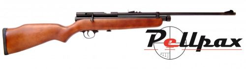 Rat Sniper .22 CO2 Air Rifle