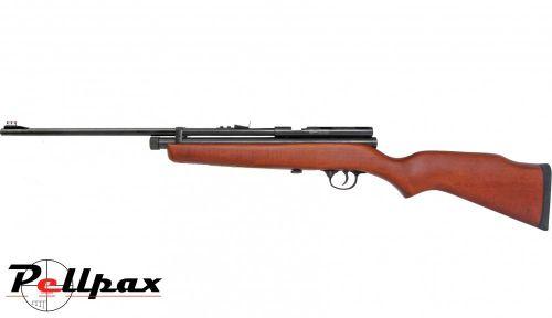 Rat Sniper - .22 CO2 Air Rifle