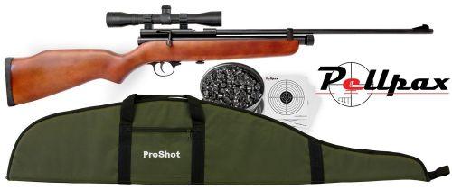 Rat Sniper Combo Kit .22