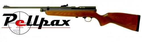 Rat Sniper Deluxe .22 CO2 Air Rifle