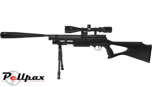 Rat Sniper Tactical - .22 CO2 Air Rifle