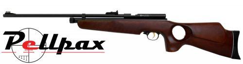 Thumbhole Rat Sniper Pro .22 CO2 Air Rifle