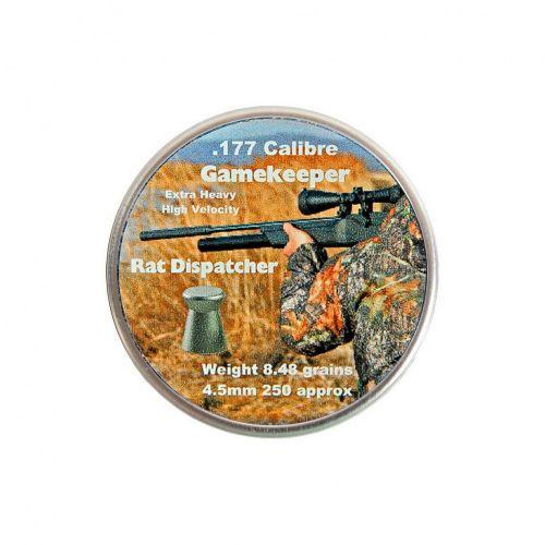 Gamekeeper Rat Dispatcher .177 x 250