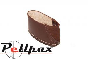 Absorball Leather Slip-On Recoil Pad