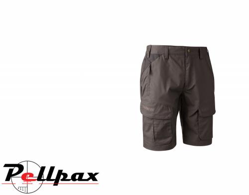 Reims Shorts in After Dark by Deerhunter
