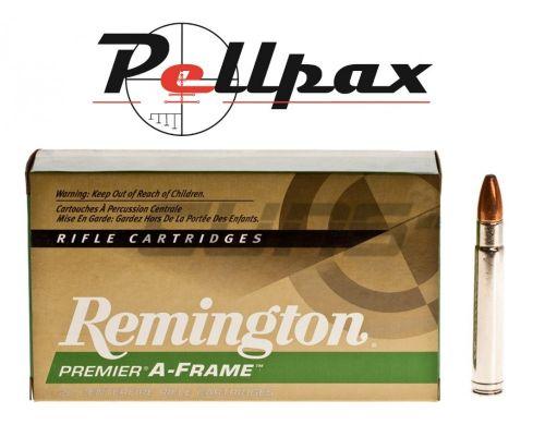Remington Premier Swift A-Frame 400 Grain - .416 Rem Mag