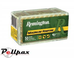 Remington Rimfire Magnum - .22WMR