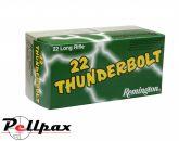 Remington .22 Thunderbolt - .22LR