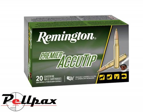 Remington AccuTip - .223 Remington