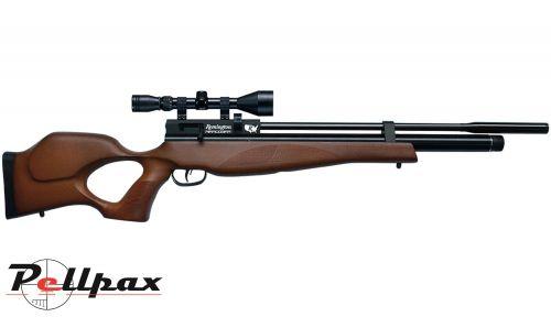 Remington Airacobra PCP - .22 Air Rifle