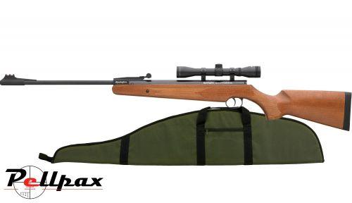Remington Express - .177 Air Rifle + FREE Gunbag!