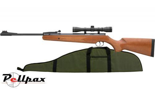 Remington Express Compact Air Rifle .177 + FREE Gunbag!