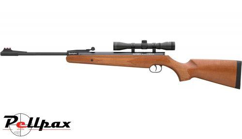 Remington Express Compact Air Rifle .22