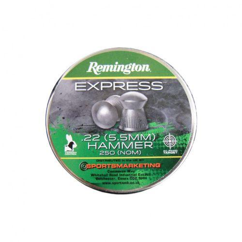 Remington Express Hammer .22 x 250