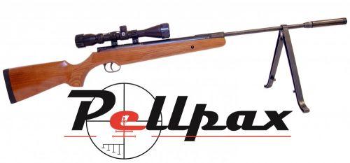 Remington Express Magnum Hunter Kit .177