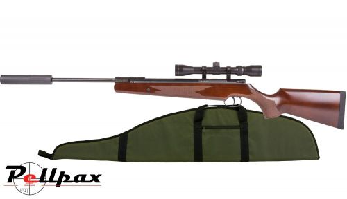 Remington Express XP Air Rifle .22 + FREE Gunbag!