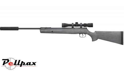 Remington Express XP Tactical Air Rifle .177