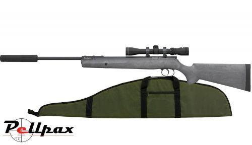 Remington Express XP Tactical Air Rifle .22 + FREE Gunbag!