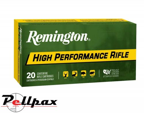 Remington HPR PSP - .223 Remington
