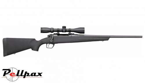 Remington Model 783 Synthetic Compact + 3-9x40 Scope