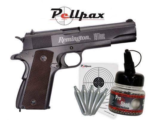 Remington P-1911 RAC 4.5mm - Summer Special!