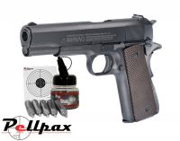 Remington P-1911 RAC Kit - 4.5mm BB Air Pistol