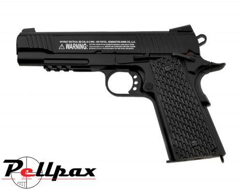 Remington P-1911 RAC Tactical - 4.5mm BB Air Pistol