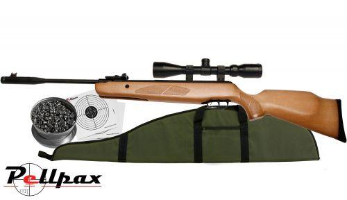 Remington Pest Controller Kit - .22 Air Rifle