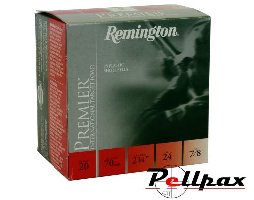 Remington Premier Cartridges - 20G