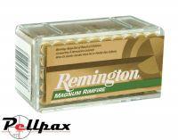 Remington Premier Magnum Rimfire - .17HMR