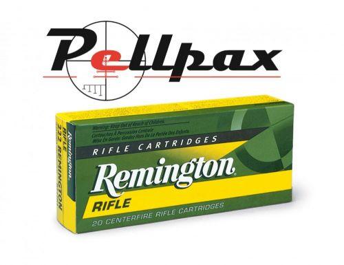 Remington Rifle Cartridges - .22 Hornet