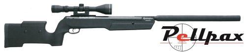 Remington ThunderCeptor .22