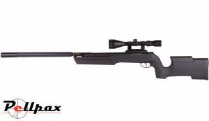 Remington ThunderCeptor Air Rifle .177