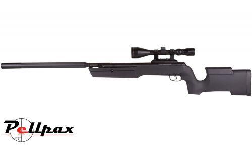 Remington ThunderCeptor Air Rifle .22