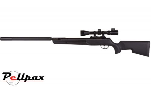 Remington ThunderJet Air Rifle .22