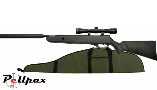 Remington Tyrant - .22 Air Rifle + FREE Gunbag!