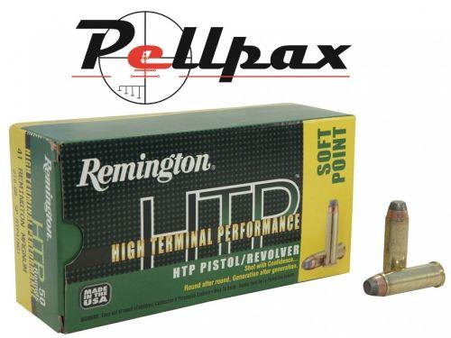 Remington HTP 210 Grain - .41 Magnum