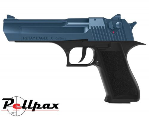 Retay Eagle XU - 9mm P.A.K
