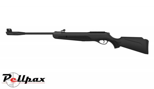 Retay High Tech 125X Series + Scope + Gunbag- .22 Air Rifle Second Hand