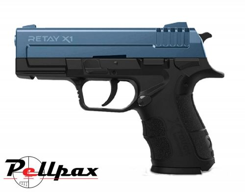 Retay X1 - 9mm P.A.K