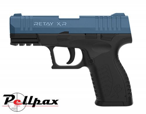 Retay XR - 9mm P.A.K