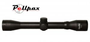 Richter Optik Telescopic 4x32 - Mil Dot Reticle