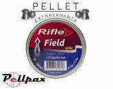 Rifle Airgun Ammunition Field Spike .177 x 500