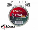 Rifle Airgun Ammunition Field Super Magnum .22 x 250