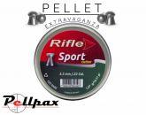 Rifle Airgun Ammunition Sport Cutter .22 x 125